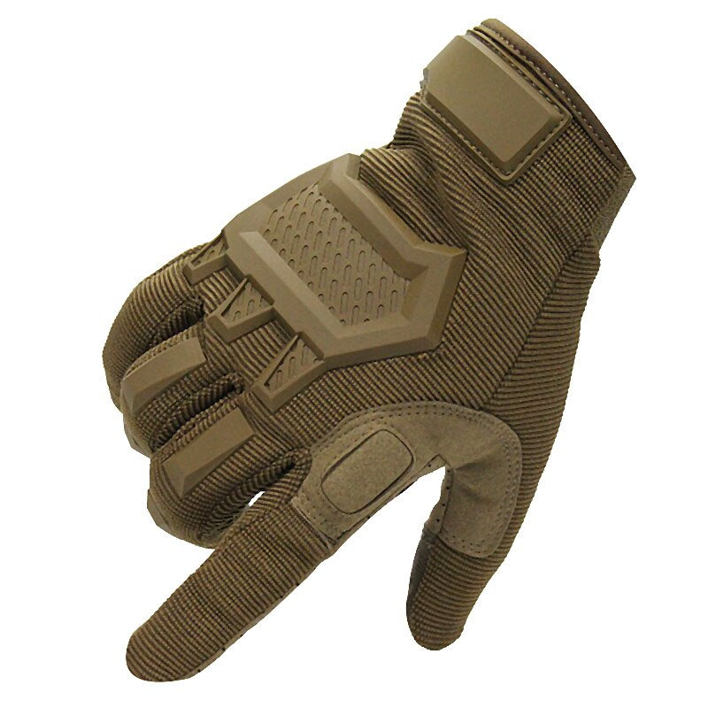 Tactical Gloves Touch Screen Travel Full Finger Gloves Sports Military Army