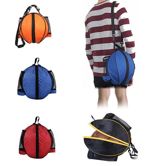 Outdoor Sport Shoulder Soccer Ball Bags Kids Football Volleyball Basketball Bags
