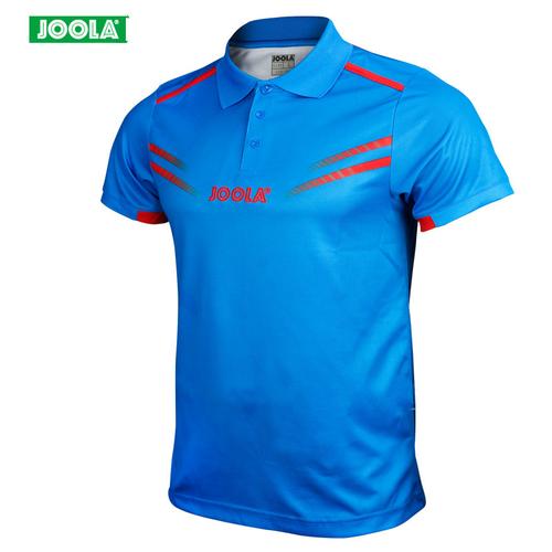 2018 Original Joola New Top Quality Table Tennis Jerseys Training T-Shirts Ping