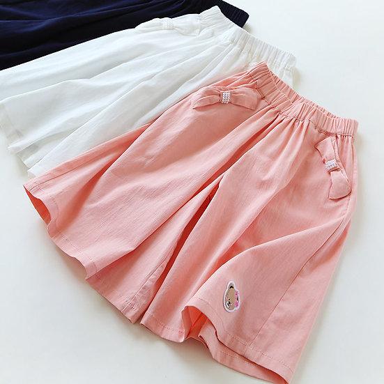 VIDMID New Summer Girls Skirts Children Kids Clothes Stylish Teenager Girl Dance