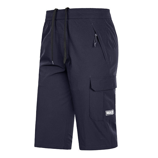 Mens Summer Shorts 2020 Large Size 5xl 6XL 7XL 8XL Quick Dry Breeches Bermuda