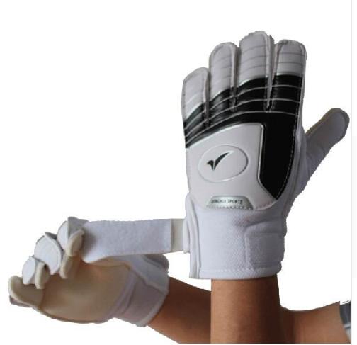Soccer Professional Goalkeeper Gloves kids Children Soccer goalkeeper gloves Foo