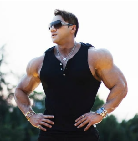 Mens sleeveless Hoodies Fashion pullover leisure coat gyms Fitness bodybuilding