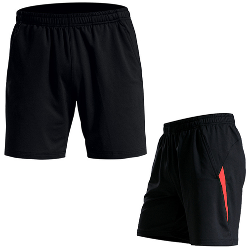 Men's running Shorts gym shorts croos fit trunks fitness pants Active Trousers