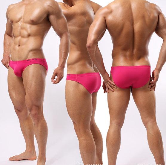 Sexy Men's Swimwear Male Summer Swim Trunks Men Swimsuit S/M/L/Xl Swim Shorts