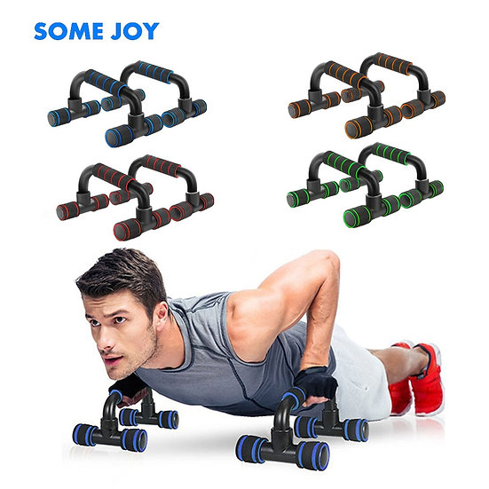 Push Up GYM Fitness Equipment Workout Exercise at Home Sport Bodybuilding