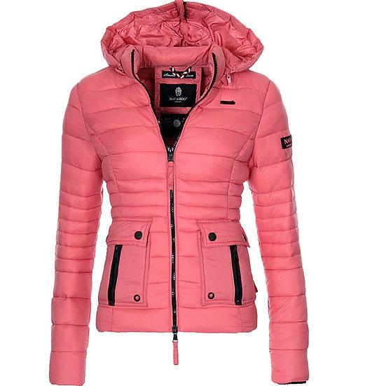 ZOGAA 2020 Winter Jacket Women Spring Coat Cotton Padded Light Warm Overcoat