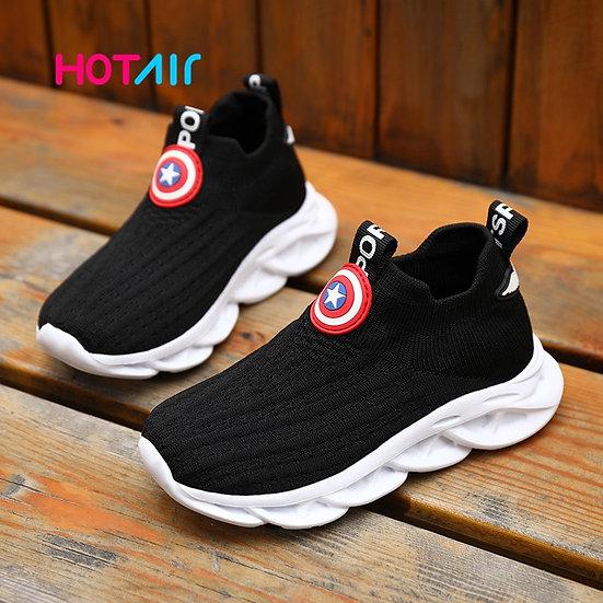 2020 Sneakers Boys Shoes Kids Sport Shoes Lightweight Boys Girls Casual School