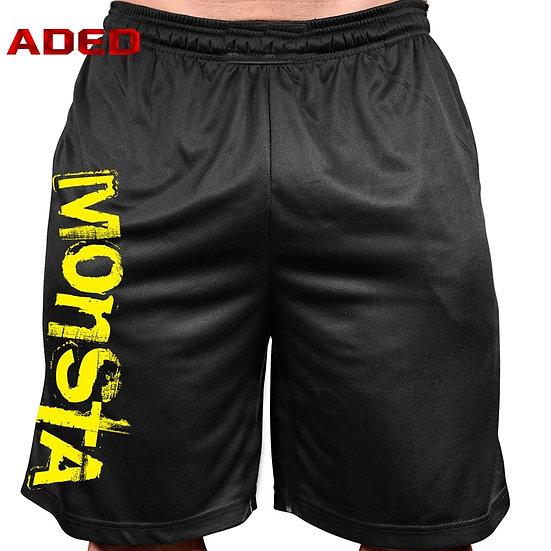 ADED Summer Mens Casual Running Sport Shorts Outdoor Fitness Bodybuilding Work