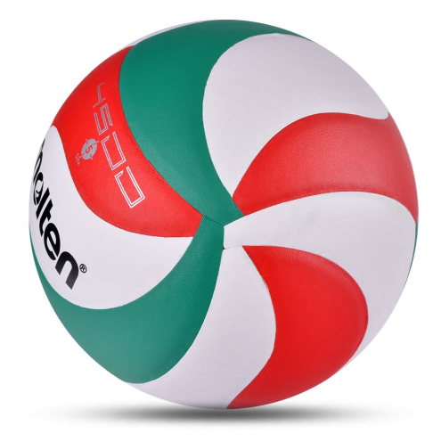 New Brand Volleyball Office Size 5 Volleyball ball PU Material Soft Touch H