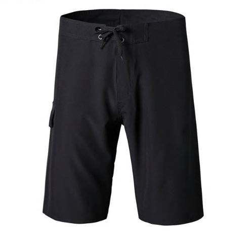 Men's Swimming Trunks Swimwear For Male Beach Board Shorts Swimsuits Quick Dry S