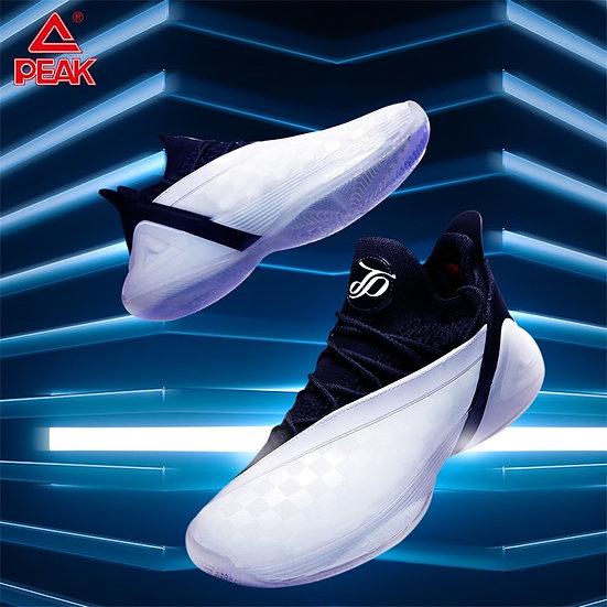 PEAK TONY PARKER 7 Men's Basketball Shoes Shock Absorption Sports Shoes TAICHI