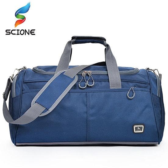 Hot Large Size Sport Bag Training Gym Bag Men Woman Fitness Bag Durable Multi