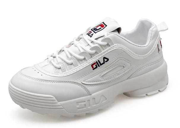 Moxxy 2018 Shoes White Shoe Women Fashion Brand Retro Platform Sneaker Lady Autu
