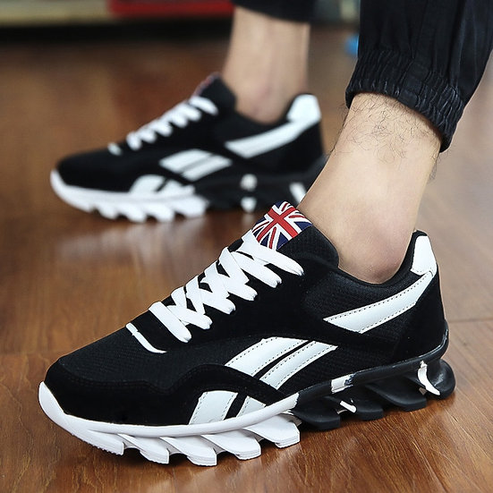 New Adult Products Shoes for Men Sneakers Super Popular Trainers Men Walking