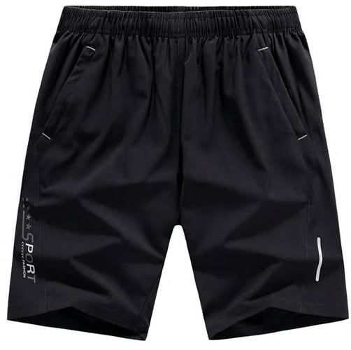 UNCO&BOROR Big size 7XL,8XL,9XL 10xl Casual Shorts Mens Elastic Waist summer Bea