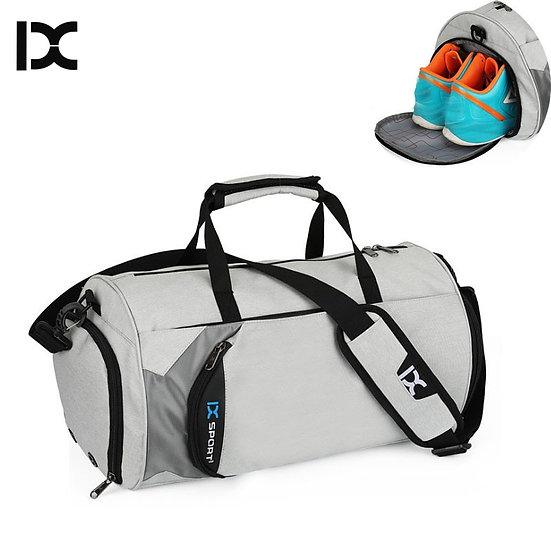 Men Gym Bags for Training Bag Tas Fitness Travel Sac De Sport Outdoor Sports