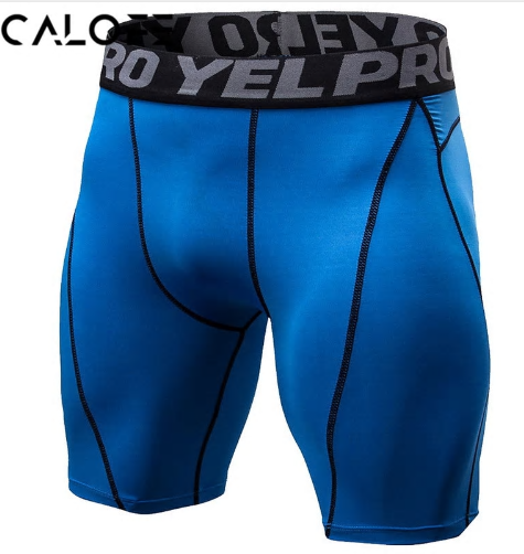 2018 Men's Running Shorts Tights Trousers Sweatpants Fitness Jogger Gym Quick Dr