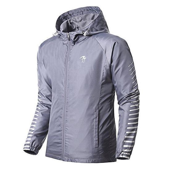 2020 New Women/Men Sports Jacket Spring/Autumn Jacket Running Windbreaker Wind