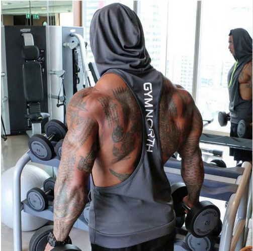 Summer Newest Brand Mens Print Gyms Stringers Vest Bodybuilding Clothing Fitness