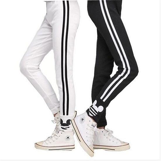 Ywstt 2017 Autumn Girls Leggings Cotton Pants for Girls Sport Leggings Girl