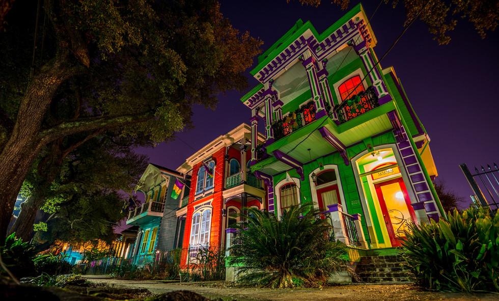 New Orleans, Louisina