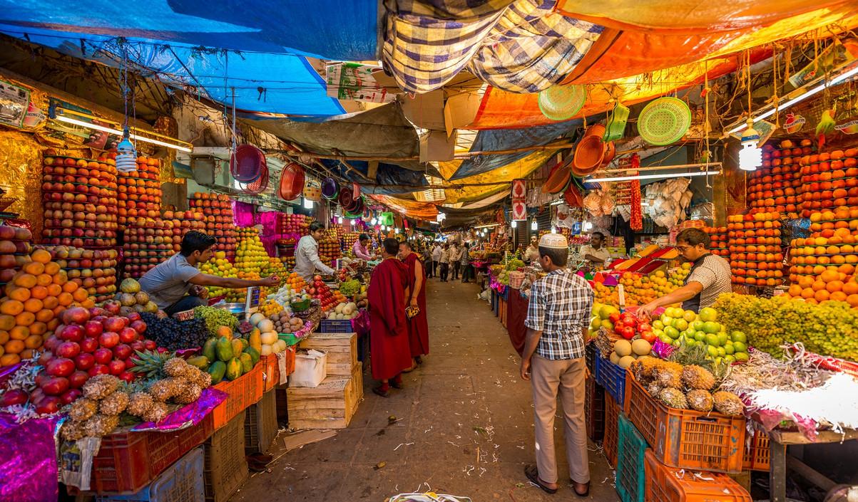 Mysore, India