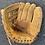 Thumbnail: Bracelet cuir Baseball avec inscriptions