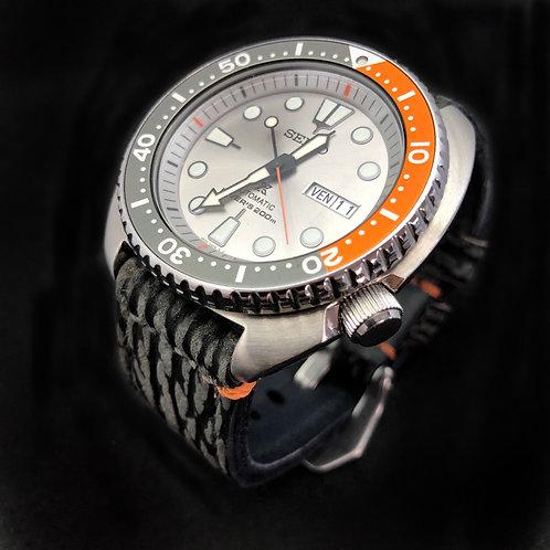 Bracelet cuir Requin
