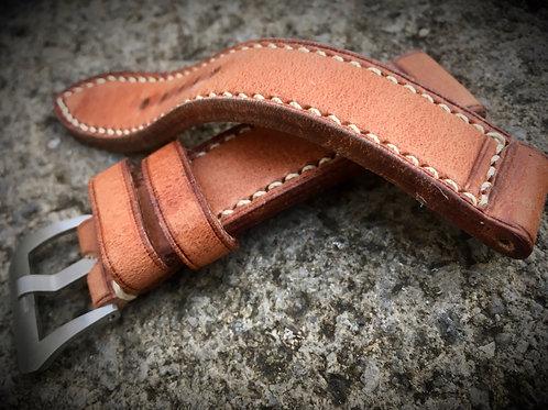 Bracelet cuir US White oak