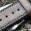 Thumbnail: Bracelet cuir italien stone
