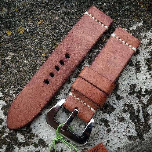 Bracelet cuir US 24/24mm