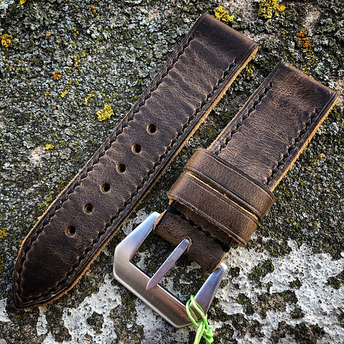 Bracelet cuir US 24/24