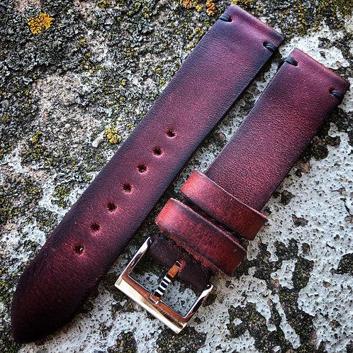 Bracelet 20/18 vintage red patina