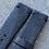 Thumbnail: Bracelet 22/20 galuchat