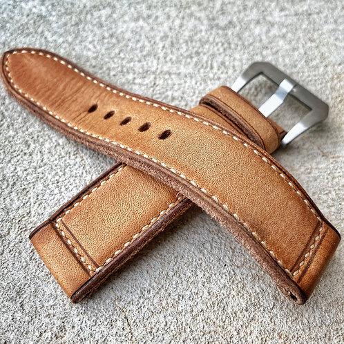Bracelet cuir US navajo
