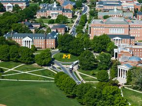 TOP TEN Websites Every UMD Graduate Student Should Bookmark