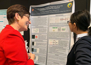 GRAD Research Day: Call for Posters