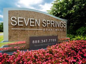 ALERT: Seven Springs Residents