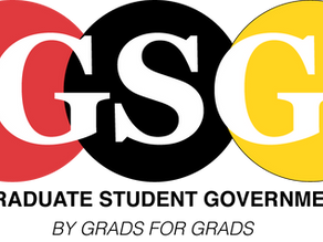 GSG's Constitution Review - 2020