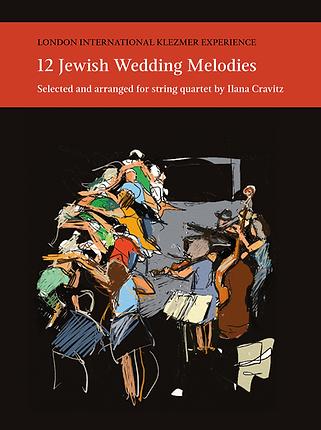 12 Jewish Wedding Melodies