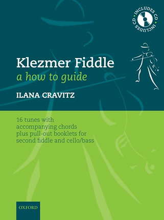 Klezmer Fiddle: a how to guide