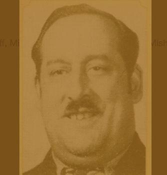 Mishka Ziganoff