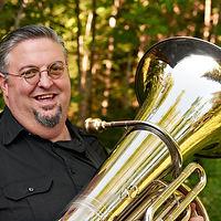 Mark Rubin by David Kaufman