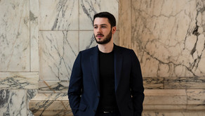 Oliver Zeffman to make his debut with the Royal Philharmonic Orchestra
