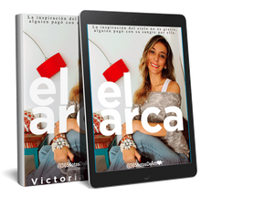 El Arca como e-book es un regalo que no te cuesta