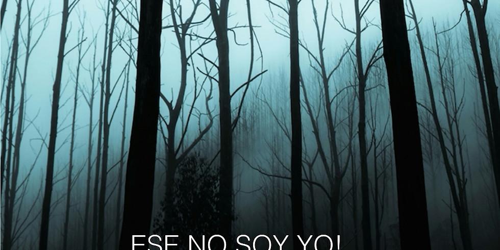 TALLER ¡ESE NO SOY YO!