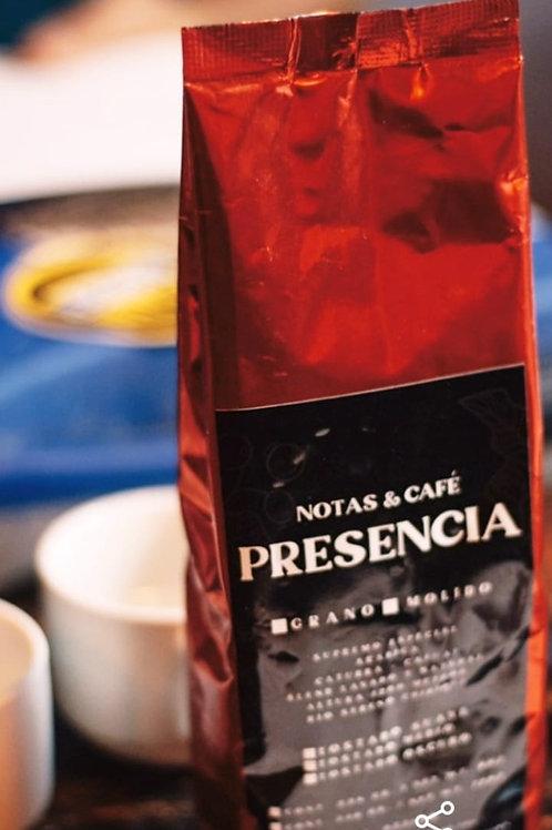 CAFÉ PRESENCIA - Supremo Especial  Arábica