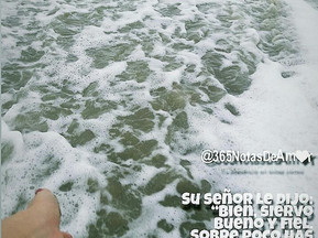 Capítulo 4 Respira,Prueba Superada! | #diariodeunnaufragio