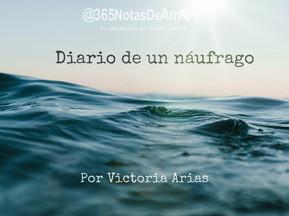 Capítulo 1 La Oración | #diariodeunnaufragio
